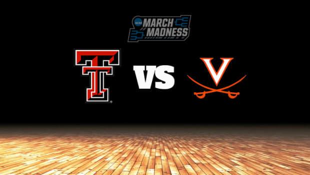 Texas Tech vs. Virginia Game Prediction