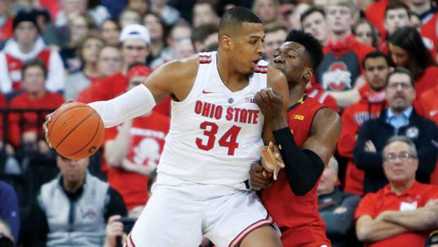 Ohio State Buckeyes Basketball: Kaleb Wesson