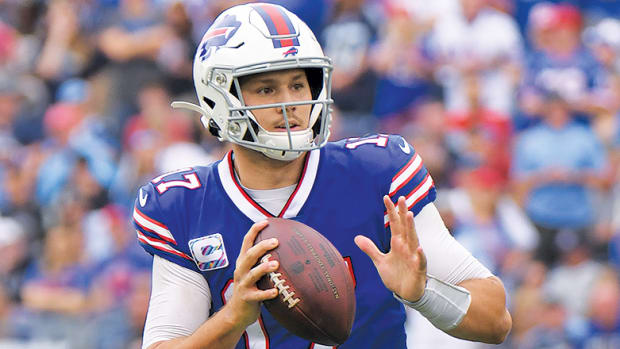 Buffalo Bills vs. Las Vegas Raiders Prediction and Preview