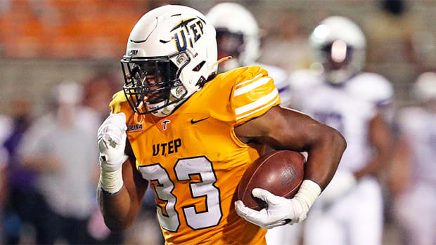 North Texas vs. UTEP Football Prediction and Preview