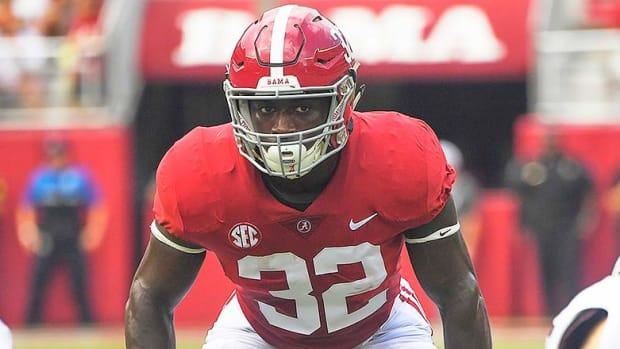 Alabama Football: Crimson Tide's 2019 Spring Preview