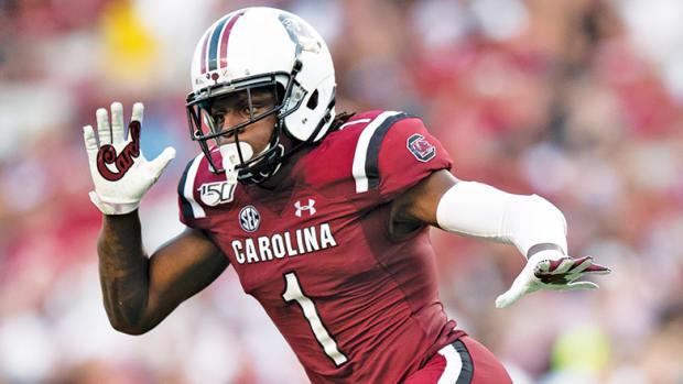 South Carolina vs. LSU Football Prediction and Preview