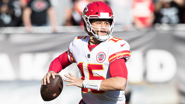 Kansas City Chiefs: Game-by-Game Predictions for 2020