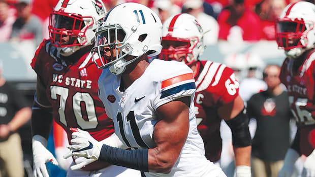 Duke vs. Virginia (UVA) Football Prediction and Preview