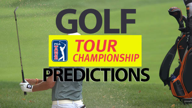 Tour Championship Fantasy Golf Picks