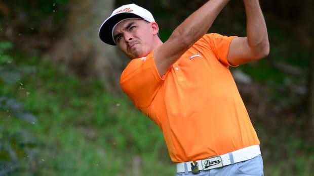 Rickie Fowler: Masters fantasy golf picks and predictions