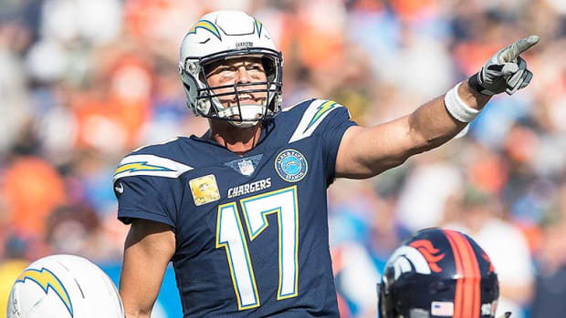 Los Angeles Chargers vs. Jacksonville Jaguars Prediction and Preview