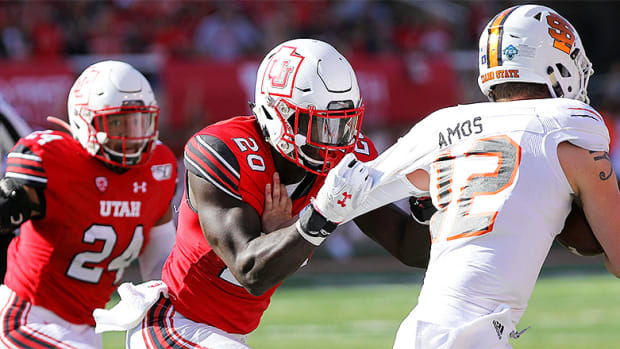 Utah Football: 3 Reasons for Optimism About the Utes in 2021