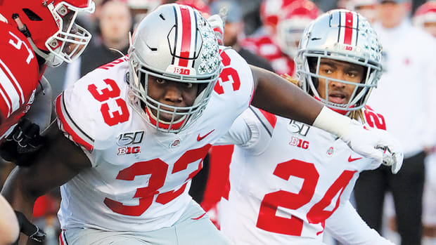 Ohio State Football: Game-by-Game Predictions for 2020