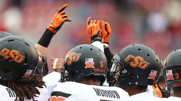 Oklahoma State Football: Game-by-Game Predictions for 2020