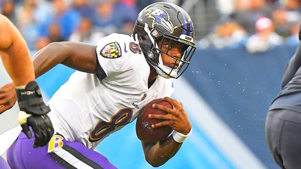 Examining the Over/Under 2020 Win Totals for the AFC North