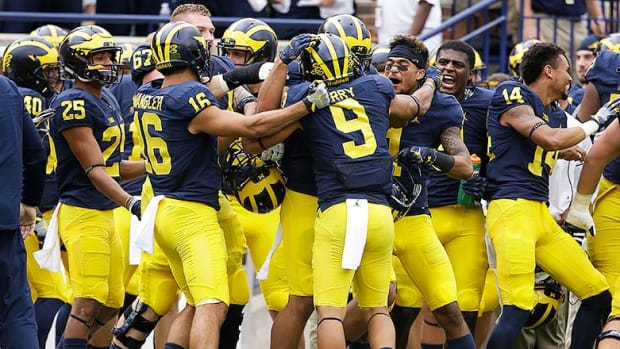 Michigan Football: 5 Newcomers to Watch for the Wolverines