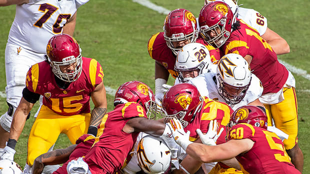 USC Football: 3 Reasons for Optimism About the Trojans in 2021