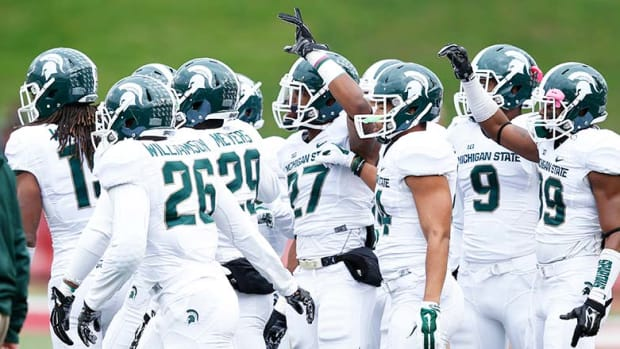 Big Ten Football: Picks Against the Spread (ATS) for Oct. 30-31