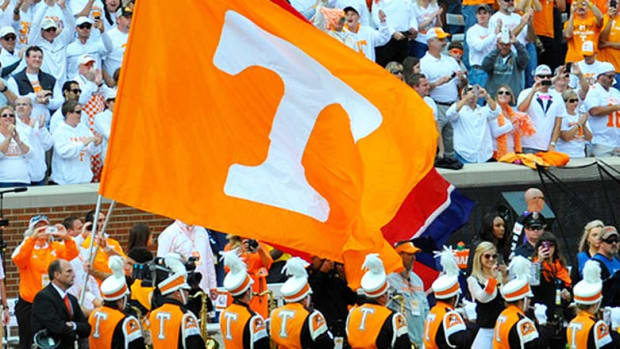 Tennessee Football: Who Should the Volunteers Hire to Replace Jeremy Pruitt?