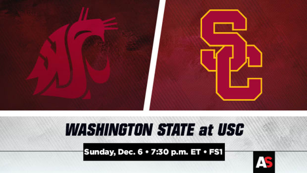 Washington State vs. USC Football Prediction and Preview