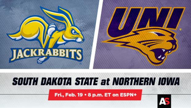 South Dakota State vs. Northern Iowa Football Prediction and Preview