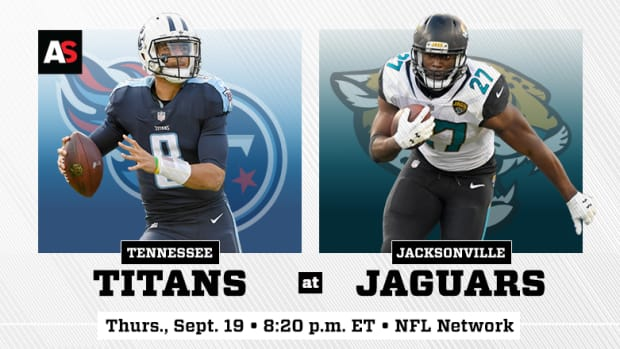 Thursday Night Football: Tennessee Titans vs. Jacksonville Jaguars Prediction and Preview