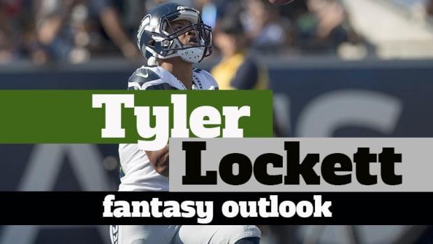 Tyler Lockett: Fantasy Outlook 2019