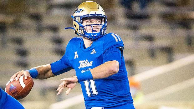 Tulane vs. Tulsa Football Prediction and Preview