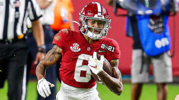 SEC Football: 12 Toughest Players to Replace in 2021