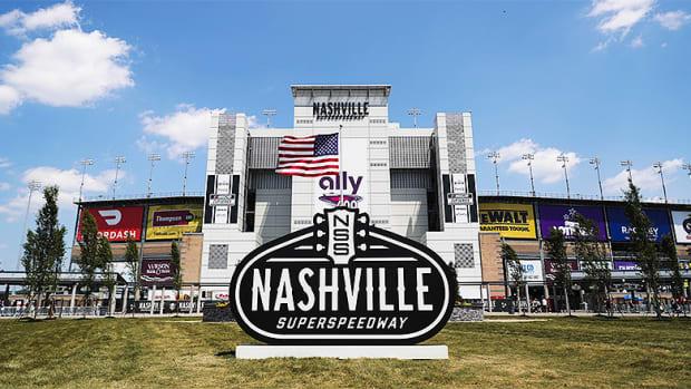 NASCAR Fantasy Picks: Best Nashville Superspeedway Drivers for DraftKings