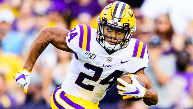 SEC Football: Top 25 2022 NFL Draft Prospects to Watch