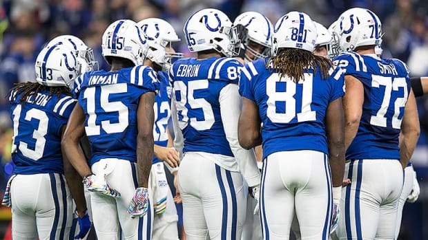 NFL Scouts Talk Anonymously About AFC South Teams