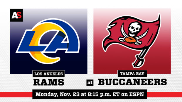 Monday Night Football: Los Angeles Rams vs. Tampa Bay Buccaneers Prediction and Preview