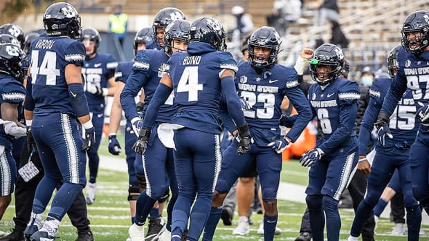 New Mexico vs. Utah State Football Prediction and Preview