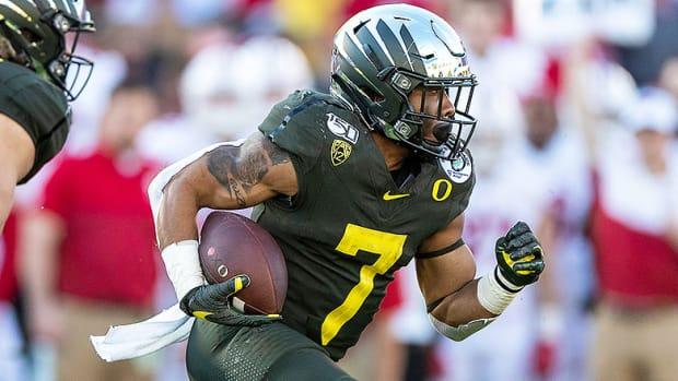 Oregon vs. Washington State Football Prediction and Preview