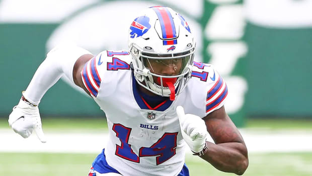 NFL DFS: Best DraftKings and FanDuel Predictions and Picks for Wild Card Weekend