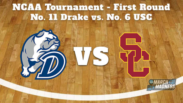 Drake Bulldogs vs. USC Trojans Prediction: NCAA Tournament First Round Preview