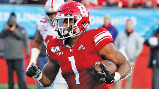 Rutgers vs. Maryland Football Prediction and Preview