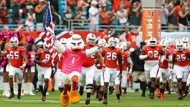 Miami Football: Hurricanes' 2021 Schedule Analysis