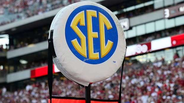 SEC Football: What to Know About the 2021 Schedule