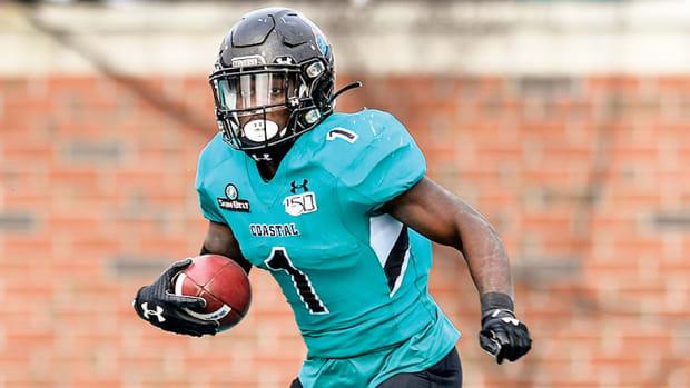Coastal Carolina (CCU) vs. Troy Football Prediction and Preview