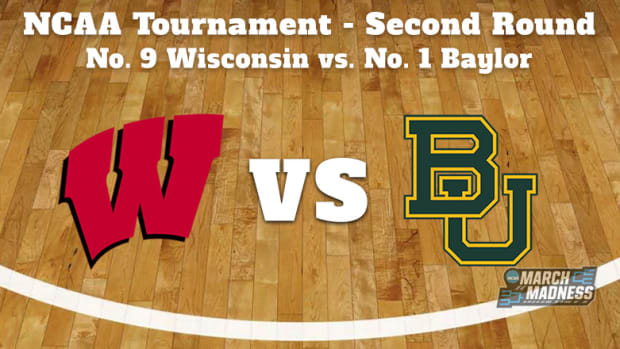 Wisconsin Badgers vs. Baylor Bears Prediction: NCAA Tournament Second Round Preview