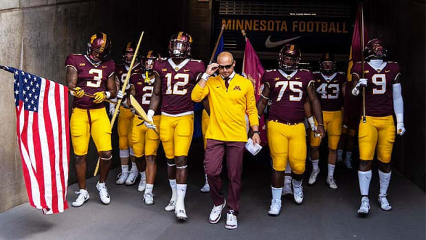 Big Ten Football: Has the West Division Finally Caught Up with the East?