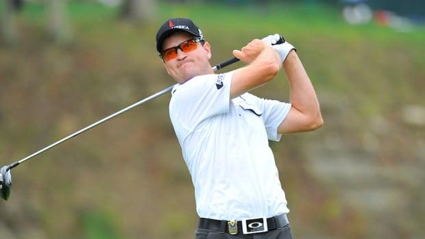 Zach Johnson: John Deere Classic Fantasy Golf