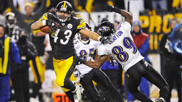 Baltimore Ravens vs. Pittsburgh Steelers: 5 Most Memorable Moments in the Rivalry