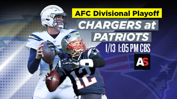 AFC Divisional Playoff Prediction and Preview: Los Angeles Chargers vs. New England Patriots