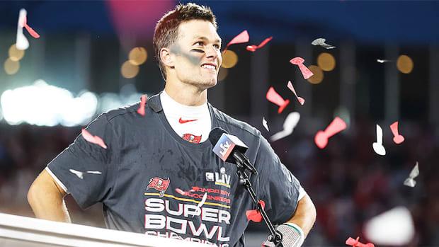 Tom Brady: Ranking His 10 Super Bowl Teams