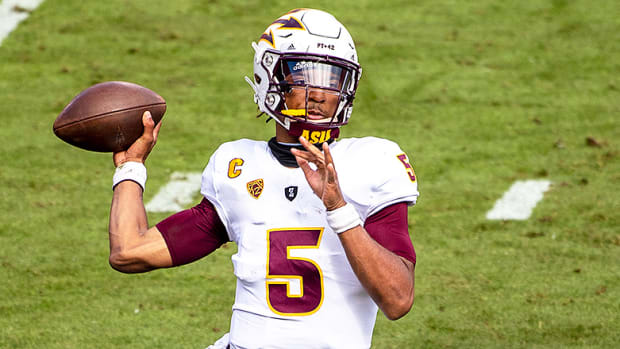 Arizona State Football: 3 Reasons for Optimism About the Sun Devils