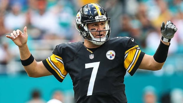 Pittsburgh Steelers: Game-by-Game Predictions for 2019