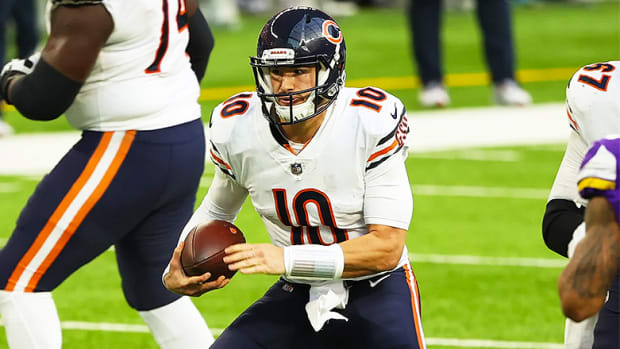 Chicago Bears vs. Jacksonville Jaguars Prediction and Preview