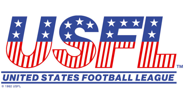 USFL Football: The League's 5 Biggest Contributions