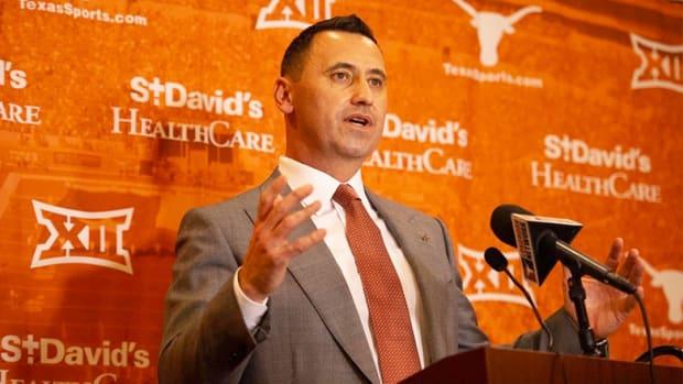 Texas Football: 5 Priorities for New Coach Steve Sarkisian in 2021