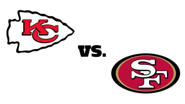 5 Greatest Kansas City Chiefs vs. San Francisco 49ers Games