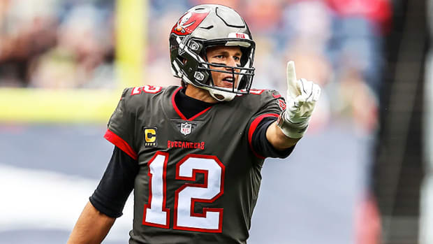 5 Reasons Why the Tampa Bay Buccaneers Will Win Super Bowl LV